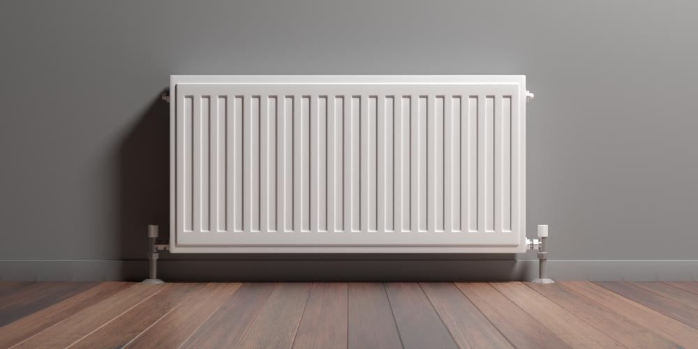 woonkamer design radiatoren